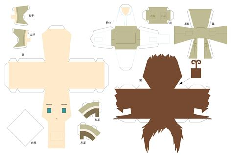 Hetalia Papercraft - hetalia papercraft greece v 2 by dj mewmew on deviantart