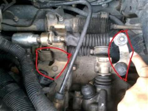 Seal Gearbox Myvi Wts Service Repair Manual Auto Gearbox