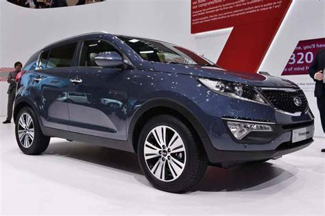 New Kia Reviews All New Kia Sportage Review 2015 Futucars Concept Car