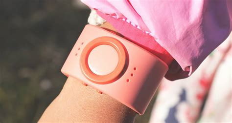kids  wearable technology learning liftoff