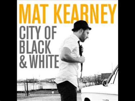 Mat Kearney California by New York To California By Mat Kearney