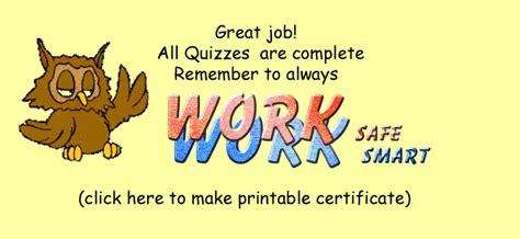 youth worker safety in restaurants etool safety poster safe young worker safety in restaurants etool quiz puzzle
