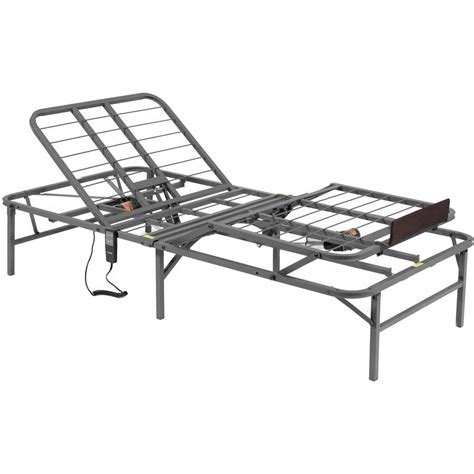 king size electric adjustable bed frame king size electric adjustable bed frame