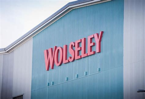 Wolseley Heating And Plumbing by Wolseley Uk Announces Plumbing Heating Transformation Plan