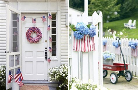 4th of july home decor ideas interiorholic