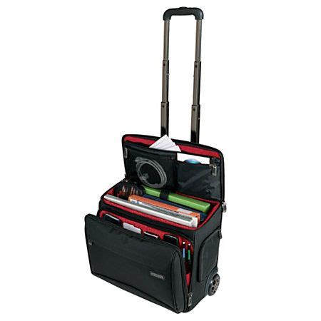 Ultimate Laptop Bag X 14 best 25 rolling briefcase ideas on rolling