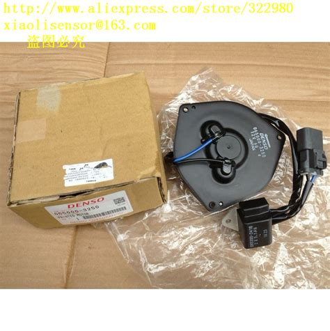 where can i buy a condenser fan motor aliexpress com buy original part 065000 3250 ac