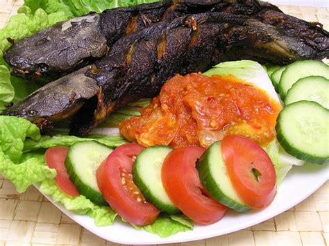 warung sambal cobek