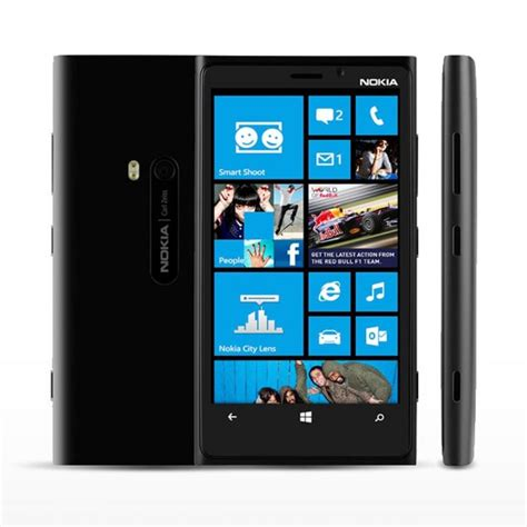 Hp Nokia Lumia 920 nokia lumia 920 32gb black ee kj laptops