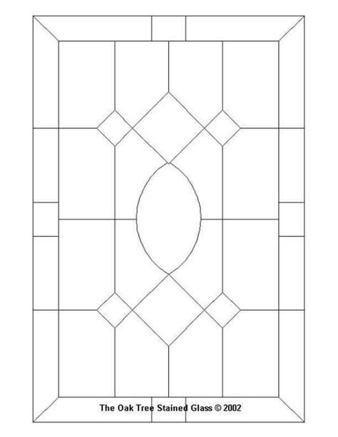 stained glass templates 232 best images about stained glass geometric patterns on