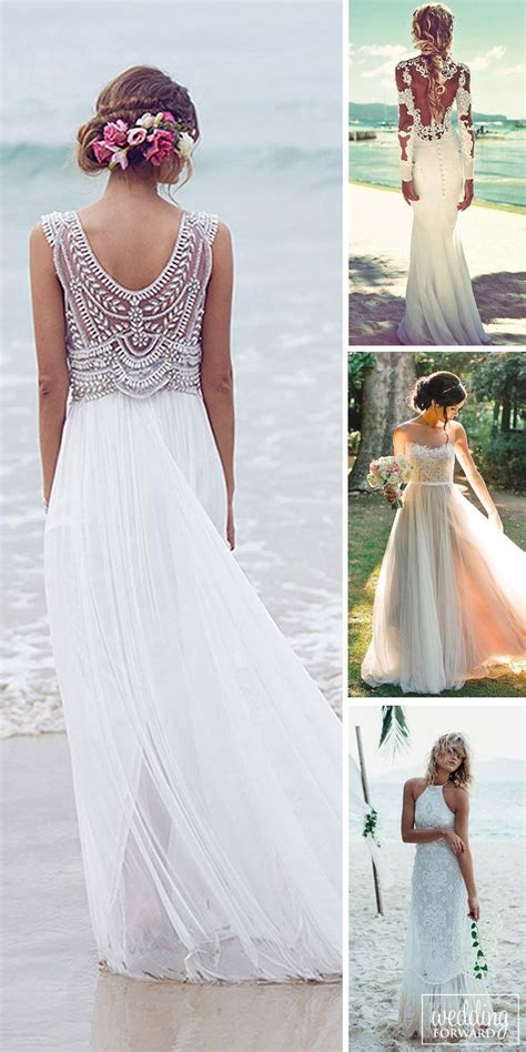 Tropical Style Wedding Dresses by Best 25 Tropical Wedding Dresses Ideas On