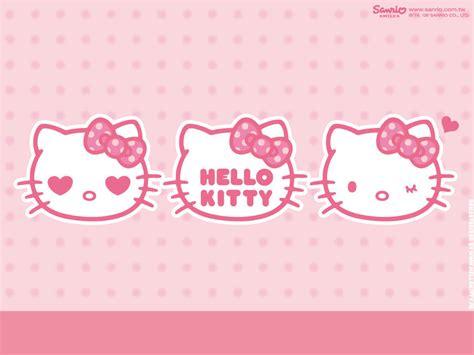 wallpaper hello kitty terlucu hello kitty wallpaper hd wallpapersafari