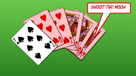 image gallery hearts card game tips