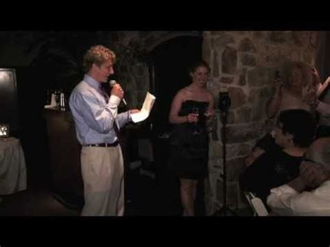 Best Gay Wedding Speeches Ever!!!   YouTube