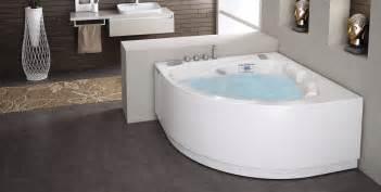 la baignoire d angle baln 233 o conseils espace aubade