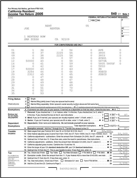 california income tax table 2013 bing images