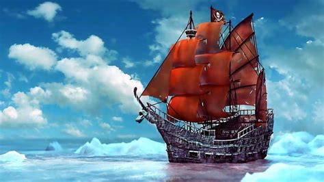 Cheapest Way To Ship A by Popular Pirate Ship Paintings Buy Cheap Pirate Ship