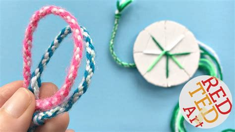 easy    friendship bracelets   cardboard disk diy kumihimo bracelets youtube