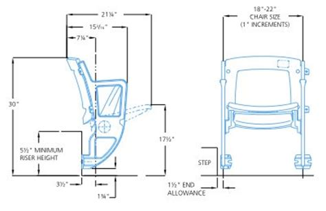 seat size standard seating dimensions from wall pictures to pin on pinsdaddy