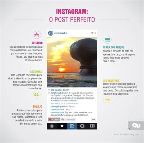 como fazer layout no instagram instagram como fazer o post perfeito fabulosa ideia