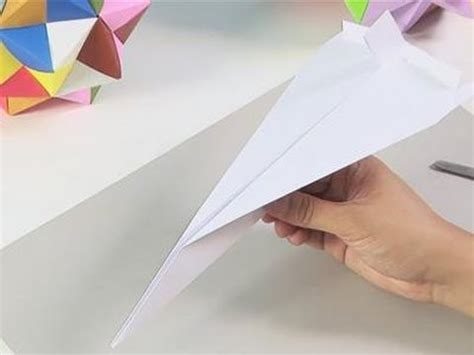 How To Make Your Own Paper Airplane - how to make your own fast paper plane