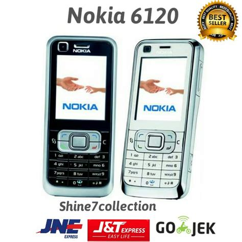 Mmc Rsdv 64mb Original Nokia jual nokia 6120 clasic original di lapak shine7collection