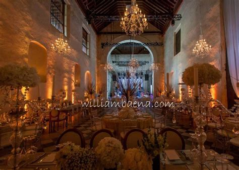17 Best images about Sofitel Santa Clara Cartagena Wedding