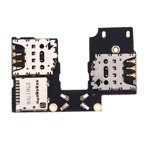 Hp Motorola Dual Sim Card replacement for motorola moto g 3rd dual sim