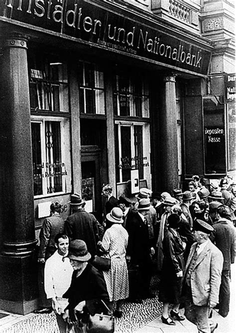 national bank of germany debt crisis germany is the us of 1931 economy