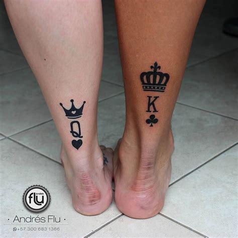 tattoo couples instagram 8 228 me gusta 137 comentarios rad tattoos radtattoos