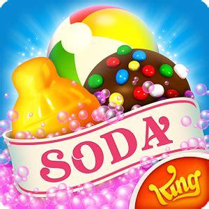 candy crush soda saga mod apk v1.95.6 (casual