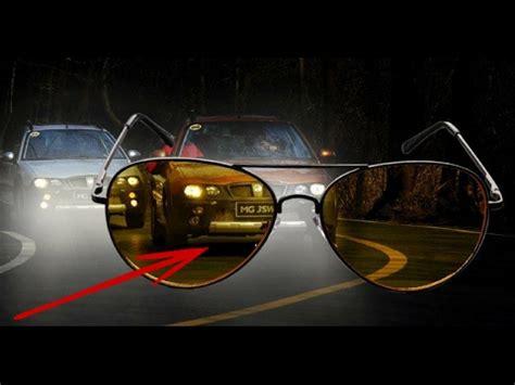 View Glasses Kacamata Anti Silau 7 kacamata anti silau malam hari view glasses