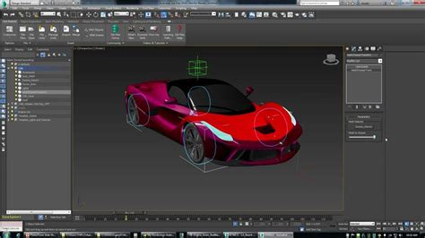 what s new in 3ds max 2016