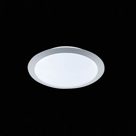 Small Ceiling Lights by Trio Lighting Led Small Ceiling Light In Silver Lightsworld