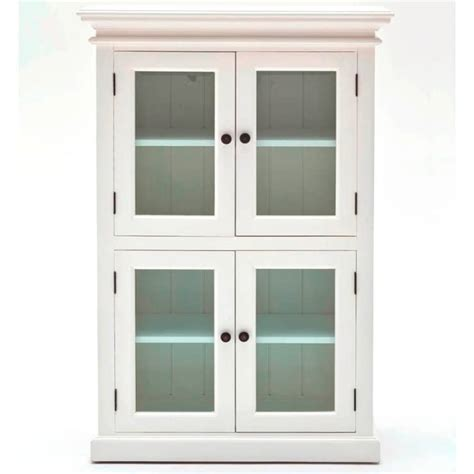 4 door storage cabinet halifax white kitchen storage cabinet 4 door akd furniture