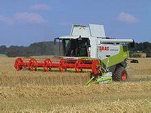 combine harvester wikipedia