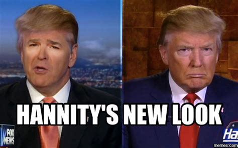 Sean Hannity Memes - sean hannity another in a seemingly endless line of serial sexual harassers