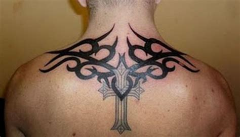 tattoo cross cool cool looking cross tattoos images