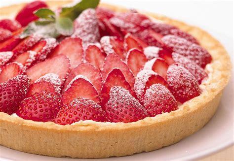 Cheesecake Cheese Cake Strawberry Pie Halal fresh strawberry cheesecake pie recipe