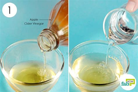 apple cider vinegar in water how to get rid of bacterial vaginosis with home remedies fab how
