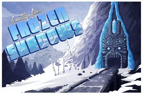 temple run   largest expansion  frozen shadows cult  mac
