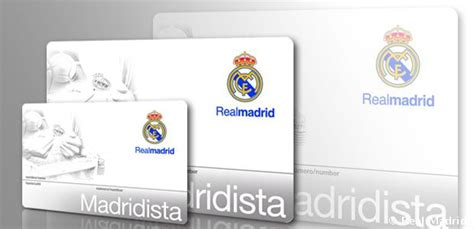 membuat id card madridista madridistas real madrid cf