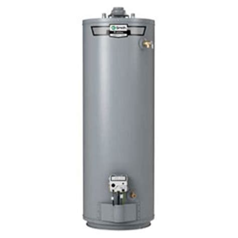 30 gallon water heater natural gas water heaters lp natural gas water heaters ao smith