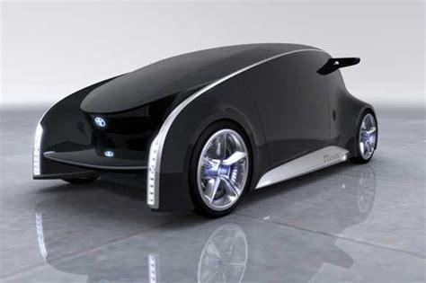 imagenes de carros inteligentes toyota present 243 su concepto del carro inteligente toyota