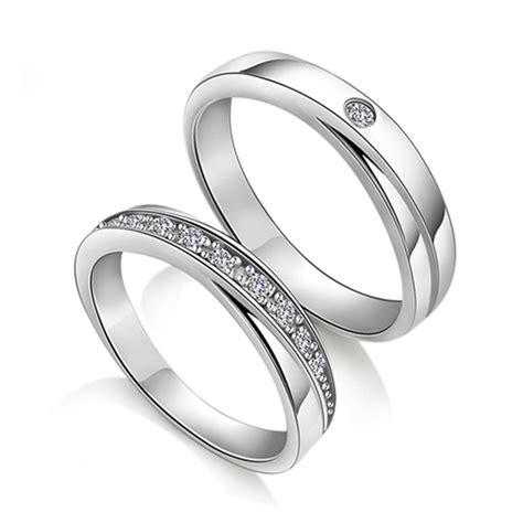 Lettering Ring 925 silver rhodium lettering rings rings
