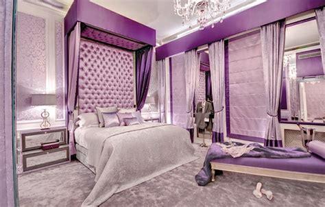deco chambre violette chambre violette 20 id 233 es d 233 coration pour un chambre