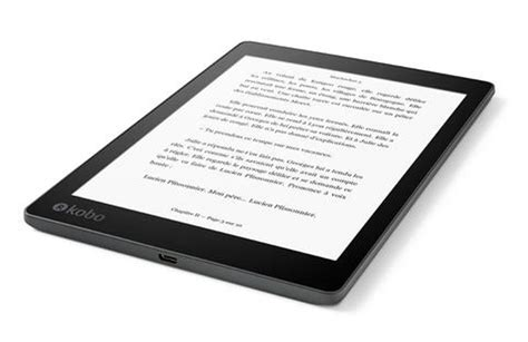 what format of ebook does kobo use review about kobo ebook reader