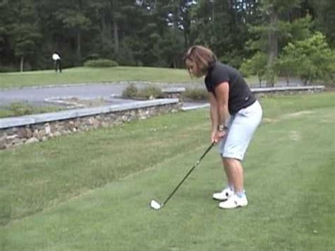 ladies golf swing how to assess your golf posture for great golf drives