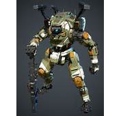 How The Team Behind Titanfall 2 Built A Titan You'll