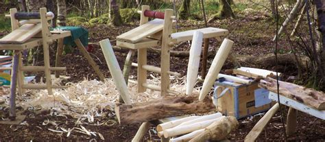 green woodworking course last minute place on green woodworking course now booked
